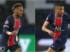 Report: PSG won't let Neymar, Mbappé, and three other stars take part in Tokyo 2020 Olympics