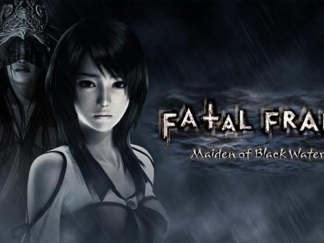 Fatal Frame: Maiden of Black Water é anunciado para 2021
