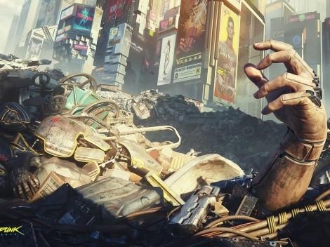 Cyberpunk 2077 regresará a PS Store, pero Sony recomienda no jugarlo en PS4