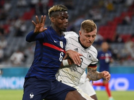 Euro 2020: Best memes and reactions to France beating Germany with Hummels' own goal and Pogba's masterclass