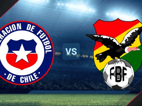 HOY | Cómo seguir Chile vs. Bolivia | TV y hora para mirar EN DIRECTO el duelo por la Copa América