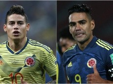 Copa America 2021: Why aren't James Rodríguez and Radamel Falcao on Colombia's roster?