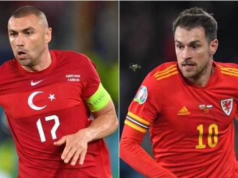 Turquia x País de Gales: prognóstico para a partida da Eurocopa