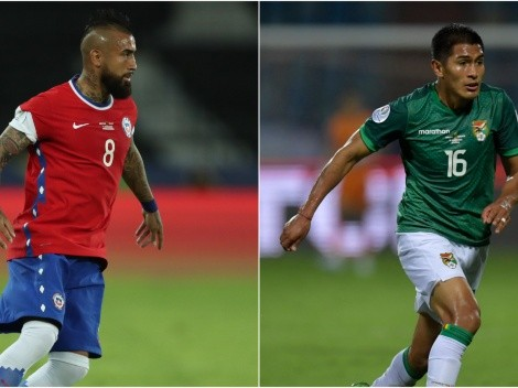Chile vs Bolivia: Date, Time and TV Channel in the US for Conmebol Copa America 2021