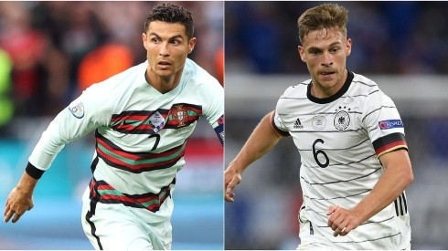 Portugal vs Germany: Date, time and TV Channel in the US for UEFA European Championship 2020