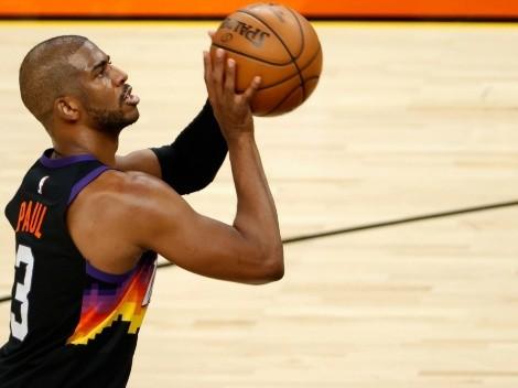 La maldición de Chris Paul en Finales de Conferencia reaparece en la NBA