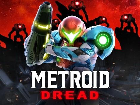Metroid Dread é anunciado para Nintendo Switch em 8 de outubro