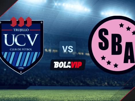 Qué canal transmite Universidad César Vallejo vs. Sport Boys por la Copa Bicentenario