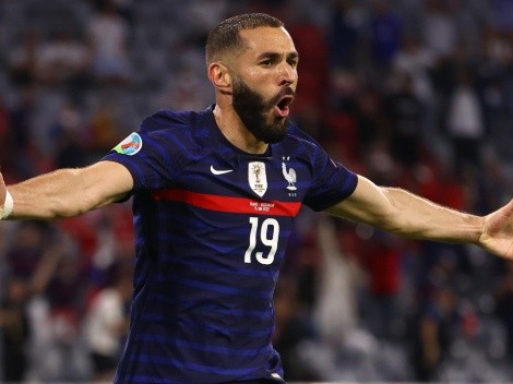 Euro 2020: Why did not Karim Benzema play for France for six years?