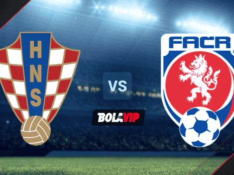 Croacia vs. República Checa | Dónde y cómo seguir el partido HOY: horario y TV para mirar el partido por la Eurocopa