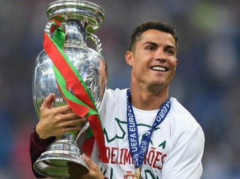 Euro 2020: How many trophies does Cristiano Ronaldo have with Portugal?