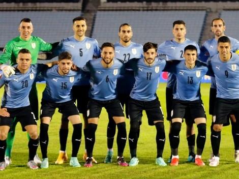 Maxi Gómez y Giorgian De Arrascaeta estarán disponibles para jugar ante Argentina