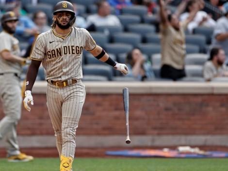 El segundo jugador que llegó a 20 cuadrangulares en MLB 2021