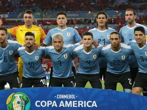 Copa America 2021: How many titles have Uruguay won?