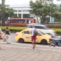 Irresponsable es poco: en taxi, jugadores del Tolima se fueron de la concentración