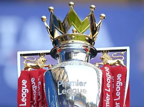 Calendario de la Premier League 2021/2: Fechas y partidos confirmados