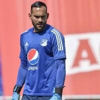 No oculta el deseo: Christian Vargas anhela continuar su carrera en Millonarios