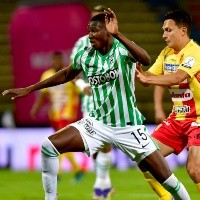 De Nacional a la Premier League: Yerson Mosquera ya tiene nuevo equipo