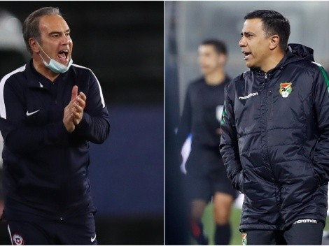 Chile vs Bolivia: Confirmed lineups for today's Copa America 2021 Matchday 2