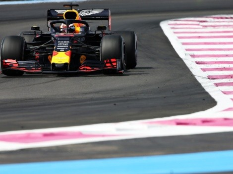 F1 French Grand Prix 2021: Date, time and TV Channel in the US