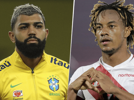 Brasil 4 vs. Perú 0 por Fecha 2 de la Copa América