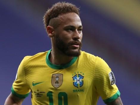 Video | Neymar's best moments at Conmebol Copa America