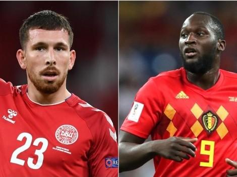 Dinamarca x Bélgica: prognóstico para a partida da Eurocopa