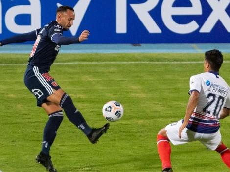 """Cañete y la Copa Chile: """"Podemos ir buscando de a poco el mejor nivel de cada uno"""""""