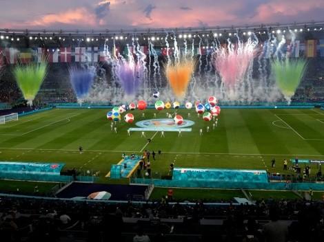 Eurocopa: saiba quais são os jogos de hoje, quinta-feira (17), e veja onde assistir AO VIVO na TV