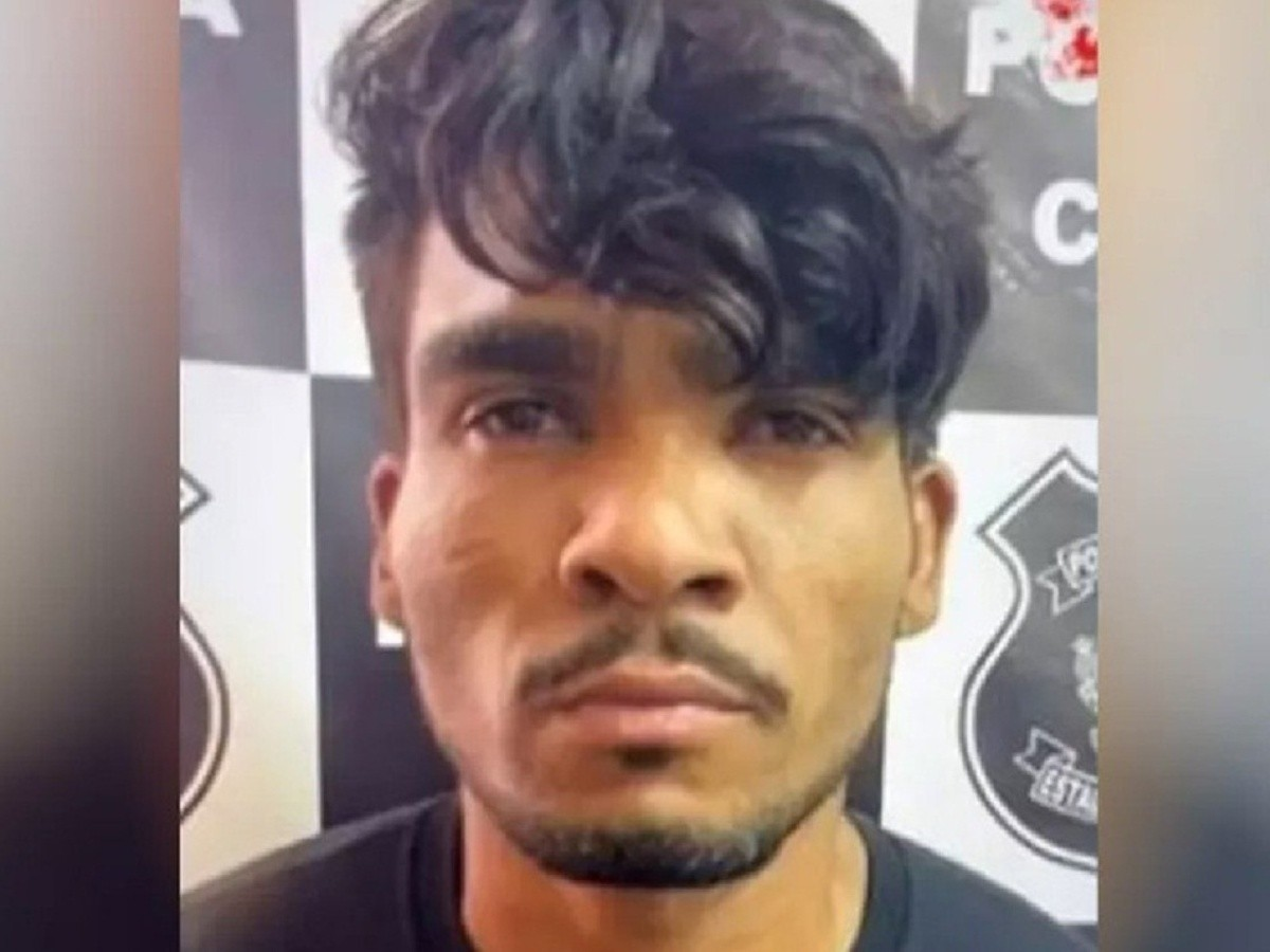 Serial killer: Lázaro Barbosa é investigado por morte em Cocalzinho dias antes da chacina em Ceilândia | Assassino em série | Bolavip Brasil