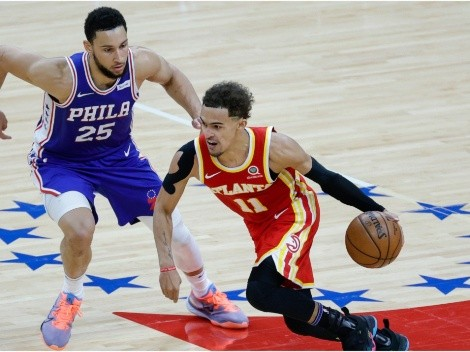 Atlanta Hawks vs Philadelphia 76ers: Preview, predictions, odds, and how to watch 2020/21 NBA playoffs