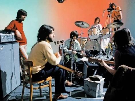 """""""The Beatles: Get Back"""" llega en tres partes: días de estreno confirmados por Disney+"""