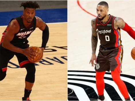 Cuatro sí y uno no: las figuras NBA que confirmaron presencia en Tokio 2020