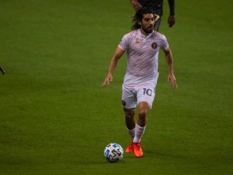 OFICIAL: Inter Miami confirma el futuro de Rodolfo Pizarro