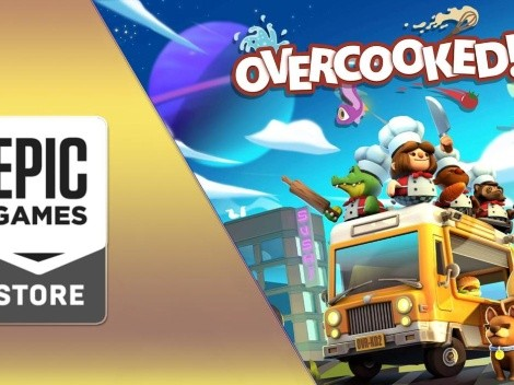 Dos nuevos juegos gratis disponibles en la Epic Games Store por tiempo limitado