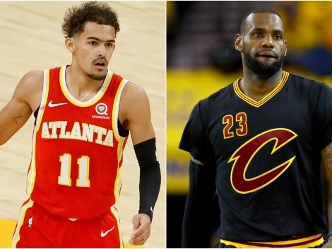 Atlanta Hawks and the biggest comebacks in NBA playoff history