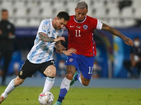 Copa America 2021 Picks: Chile and Argentina favorites