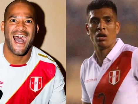 Alberto Rodríguez confesó que habló con Paolo Hurtado sobre su futuro en el fútbol peruano