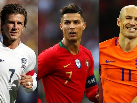 Euro 2020 Stats: Leading assist men in cup's history