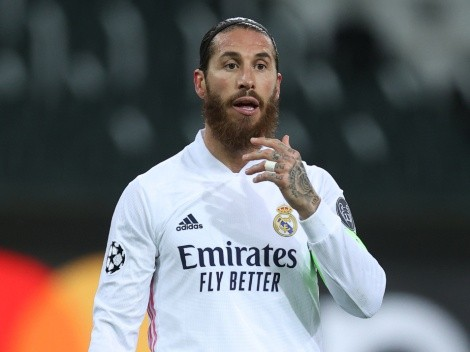 Sergio Ramos to leave Real Madrid: Four possible destinations