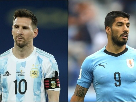 Argentina vs Uruguay: Predictions, odds, and how to watch Copa America 2021 in the US