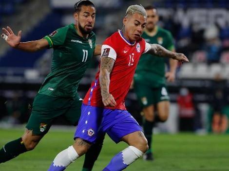 Chile vs. Bolivia: VER EN VIVO el minuto a minuto por la Copa América