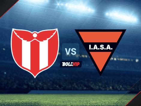 Qué canal transmite Sud América vs. River Plate por la Primera División de Uruguay