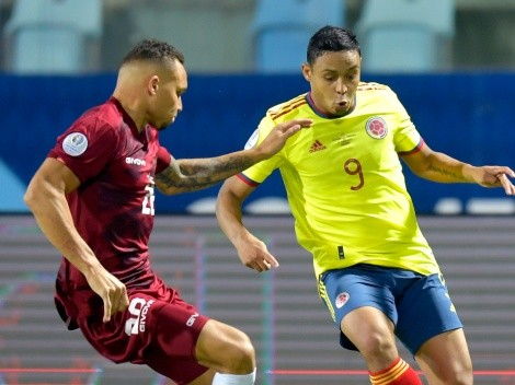 Colombia and Venezuela tie 0-0: Highlights from Copa America 2021 Matchday 2