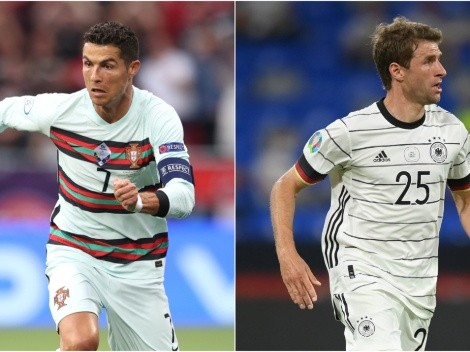Portugal vs Germany: Probable lineups for Euro 2020 Matchday 2