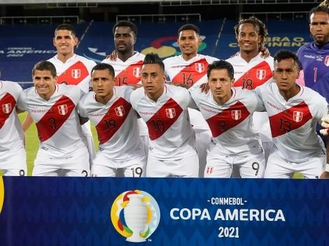 Perú obtuvo un 17% de los puntos en sus últimos 10 partidos