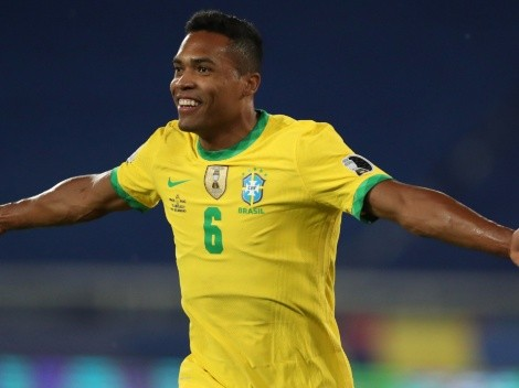 Brazil beat Peru 4-0: Highlights and goals from La Verde-amarela's win in Copa America 2021