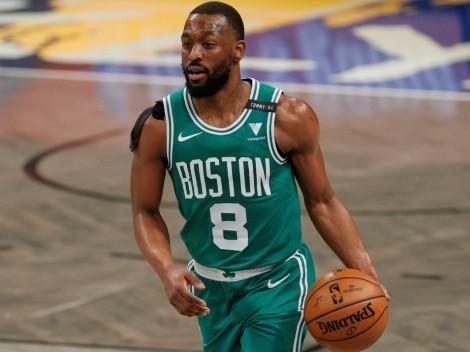 Boston Celtics comienza a mover sus piezas de cara a próxima temporada de NBA