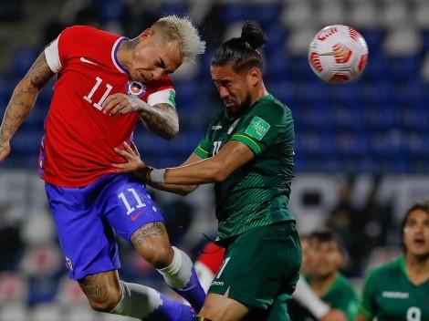 Chile busca tomarse revancha contra Bolivia y clasificar a los cuartos de final de la Copa América 2021