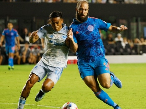 DC United vs Inter Miami: Preview, predictions, odds and how to watch 2021 MLS season